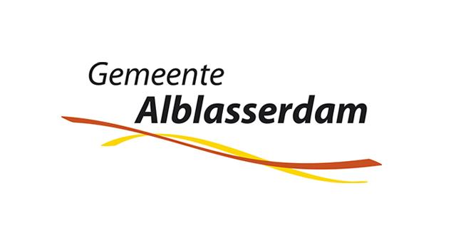 Logo Alblasserdam